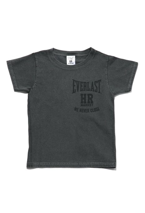EVERLAST・HRM ヴィンテージTシャツ キッズ