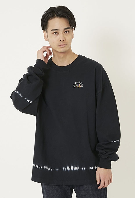 WILLY CHAVARRIA ビッグウィーリーエンブレム Tシャツ