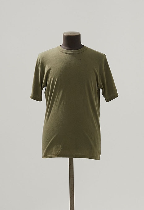 USED US ARMY DSCP SOFFE MILITARY T-SHIRT