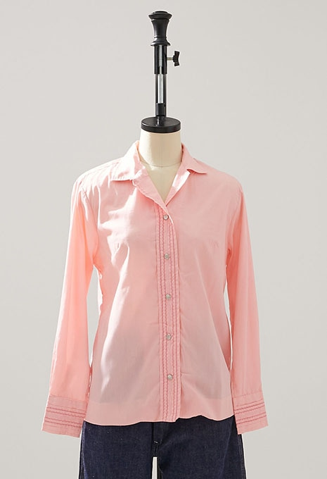USED H BAR C WOMENS SNAP BUTTON SHIRTS