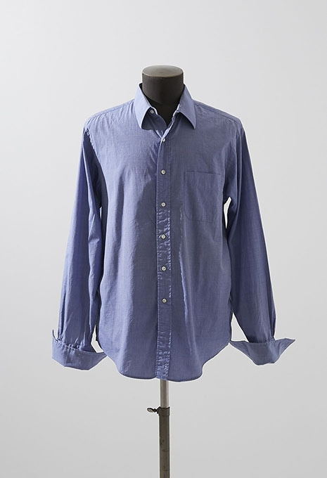 VINTAGE BROOKS BROTHERS REGULAR COLLAR DRESS SHIRT
