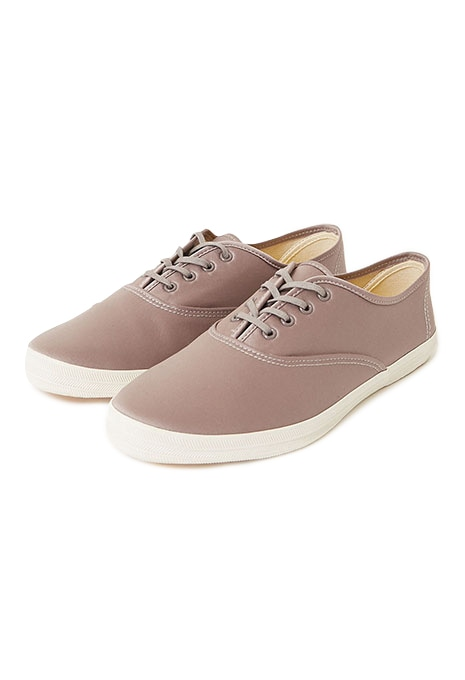 KEDS 2041 CHAMPION OXFORD サテンスニーカー