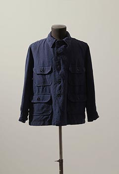 VINTAGE U.S.AIRFORCE A-1A 4POCKET FLYING JACKET