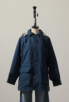 VINTAGE WOOLRICH MOUNTAIN JACKET