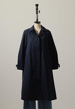 VINTAGE BARTSONS TRENCH COAT